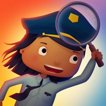 Little Police (PAID) APK For Android