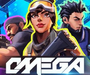 Omega Legends MOD APK + OBB For Android
