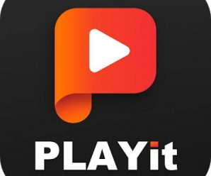 PLAYit (MOD, VIP Unlocked) APK For Android
