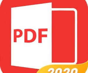 PDF Reader & PDF Viewer (Pro Features Unlocked) APK For Android