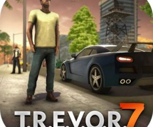 TREVOR 7 APK + OBB For Android