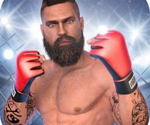 MMA Fighting Clash (MOD, Unlimited Money) APK For Android