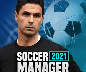 Soccer Manager 2021 (Full) APK For Android