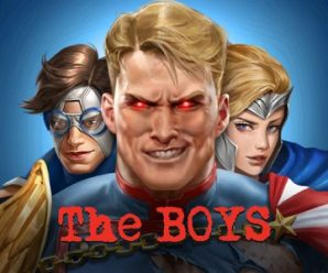 Legendary: Game of Heroes (MOD, Quick Win) APK For Android