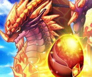 Dragon x Dragon (MOD, Unlimited Coins/Jewels/Food) APK For Android